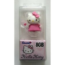 Tribe Hello Kitty Angel 8GB USB Flash Drive Boxed Collectible