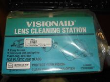 Visionaid Lens Cleaning Station Large LC5000D