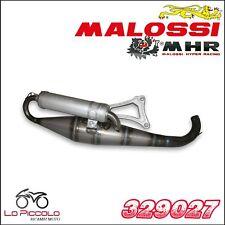 329027 MARMITTA MALOSSI SCOOTER RACING MHR PIAGGIO NRG MC2 50 2T LC