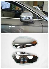 For Ford Mondeo Fusion 2013-2016 Chrome Side Mirror Cover Trim New