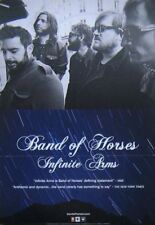 BAND OF HORSES POSTER, INFINITE ARMS (V10)