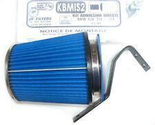 Admission directe Bmw E36 Serie 3 316i/318i/318 iS avec débitmètre carré 1/91-97