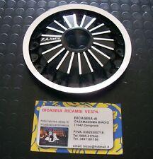 CUBIERTA RUEDA RACING NEGRO VESPA 50 125 GOMA 3-00-10