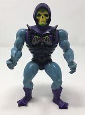 Masters Of The Universe Battle Armor SKELETOR Action Mattel Toy 1983 He-Man MOTU