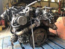 Audi A6 C5 Allroad 2.5TDI V6 Turbo Diesel Engine - Engine Code BAU - 03-06