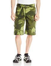 Fox Men's Sergeant Mountain Bike Baggy Shorts Olive Camo Size 36 New