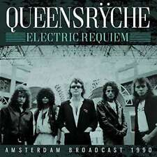 Queensryche - Electric Requiem NEW CD