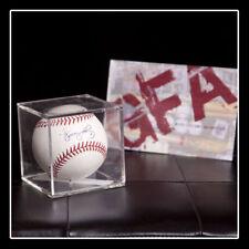 GFA Minnesota Twins Legend * DENNY HOCKING * Signed Rawlings MLB Baseball COA