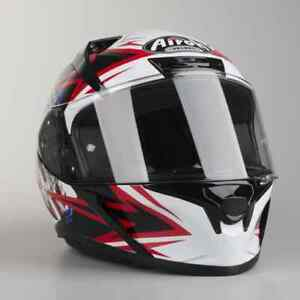 CASCO INTEGRALE AIROH VALOR SAM LUCIDO TAGLIA XL