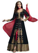 Indian Bollywood Ethnic Designer Anarkali Salwar Kameez Suit &Traditional BCJK10