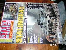 Steel Masters HS n°34 Stalingrad Char leger AH-IV Ope.Uranus