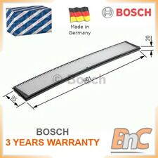 BOSCH INTERIOR AIR FILTER BMW OEM 1987432036 64319071934
