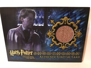 Harry Potter COS Costume Card C3 Professor Lockhart's/ KenBranagh Robe #243/640