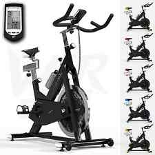 RevXtreme Cycle Indoor Aerobic Bike 22KG Flywheel Fitness Cardio Workout Machine
