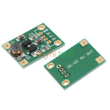 1-5V to 5V 500mA 600mA DC-DC Boost Converter Step Up Module Max for Arduino