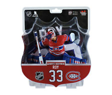 "2017-18 Patrick Roy Montreal Canadiens NHL Legend 6"" Figure Imports Dragon - NEW"