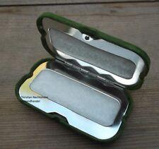 Taschenwärmer Taschenofen Kohle Handwärmer mit Samtsäckchen