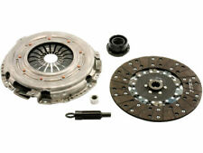 For 1996 Chevrolet C2500 Clutch Kit LUK 36733CF 6.5L V8