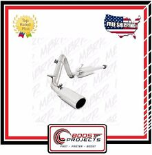 MBRP Toyota Tacoma 4.0LCat Back Single Exit T409 Exhaust 2005-2015 # S5326409