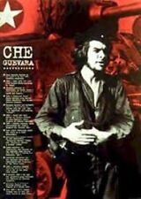CHE GUEVARA ~ BIOGRAPHY 24x34 POSTER People Victory Cuba NEW/ROLLED!