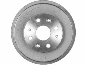 For 1992-2003 Mazda Protege Brake Drum Rear Bendix 49334FY 1993 1994 1995 1996