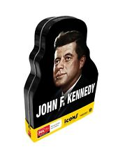 Icons: JFK 50th Anniversary Collection DVD tin  $29.99