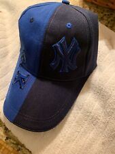 New York Yankees Baseball Cap high quality embroidered embossed NEW no tags