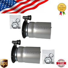 Couple Rear Air Suspensions For Lincon Navigator Ford Expedition 5.4L RWD 4WD