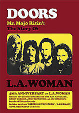 The Doors - Mr Mojo Risin' - The Story Of L.A. Woman (DVD, 2012)