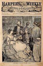 Harper's Weekly newspapers 1857-1916 on DVD