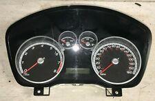 Ford Focus ST225 Petrol Speedo Clock Instrument Cluster 05-08 MK2 6M5T-10849-PG