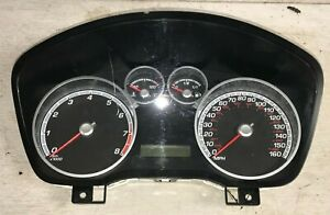Ford Focus St225 2005-2008 Instrument Cluster Clocks Speedo