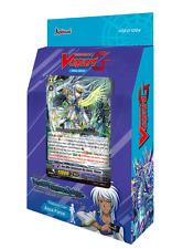 Blue Cavalry of the Divine Marine Spirits - Cardfight Vanguard - Aqua Force -NEW