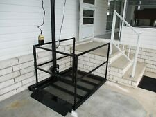 Mobility Vertical Platform/Porch Lifts for sale | eBay