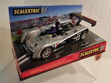 qq 6103 SCALEXTRIC CADILLAC NORTHSTAR LE MANS 2001 #6 ( SCX ESPAGNE )