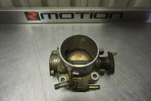 Integra Type R UKDM B18C6 B18C5 B18 DC2 68mm Large OEM Throttle Body