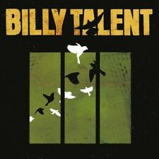 Billy Talent - Billy Talent III [Limited Green Marble Colored Vinyl] [