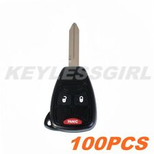 Wholesale 100Pcs New Replacement Keyless Entry Car Key Remote Fob OHT692427AA 3b