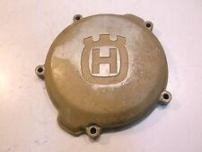 Husqvarna CR125 Engine Clutch Inspection Cover 2001 WR125 Models