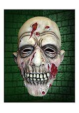 Muerto como Fred The Walking Dead Zombie Máscara Halloween Horror Elaborado Vestido P8496
