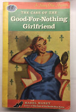 The Case of the Good-For-Nothing Girlfriend, FIRST EDITION LGBTQ parody