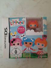 Lalaloopsy mit Mini Lalaloopsy (Nintendo DS, 2011)