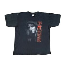 Eminem The Eminem Show 2002 Tour Graphic T Shirt Size Large