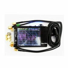 """Vector Network Analyzer MF HF VHF UHF Antenna 50KHz-900MHz 300MHz W/2.8"""" Screen"""