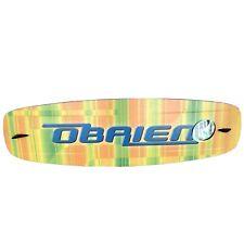 """Obrien Blunt 54"""" Wakeboard with Bindings Vintage RARE"""