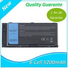 BATTERIE FV993 FJJ4W battery pour Dell Precision M6800 M6700 M6600 5200mAh FR