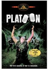 Platoon [New Dvd] Widescreen