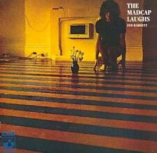 The Madcap Laughs 5099991755827 by Syd Barrett CD
