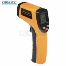Termómetros y medidores de temperatura