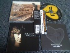 RICHIE SAMBORA, BON JOVI / undiscovered soul /JAPAN LTD CD OBI